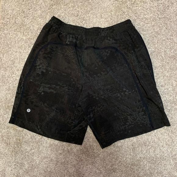 lululemon athletica Other - Men's Lululemon Pace Breaker Shorts